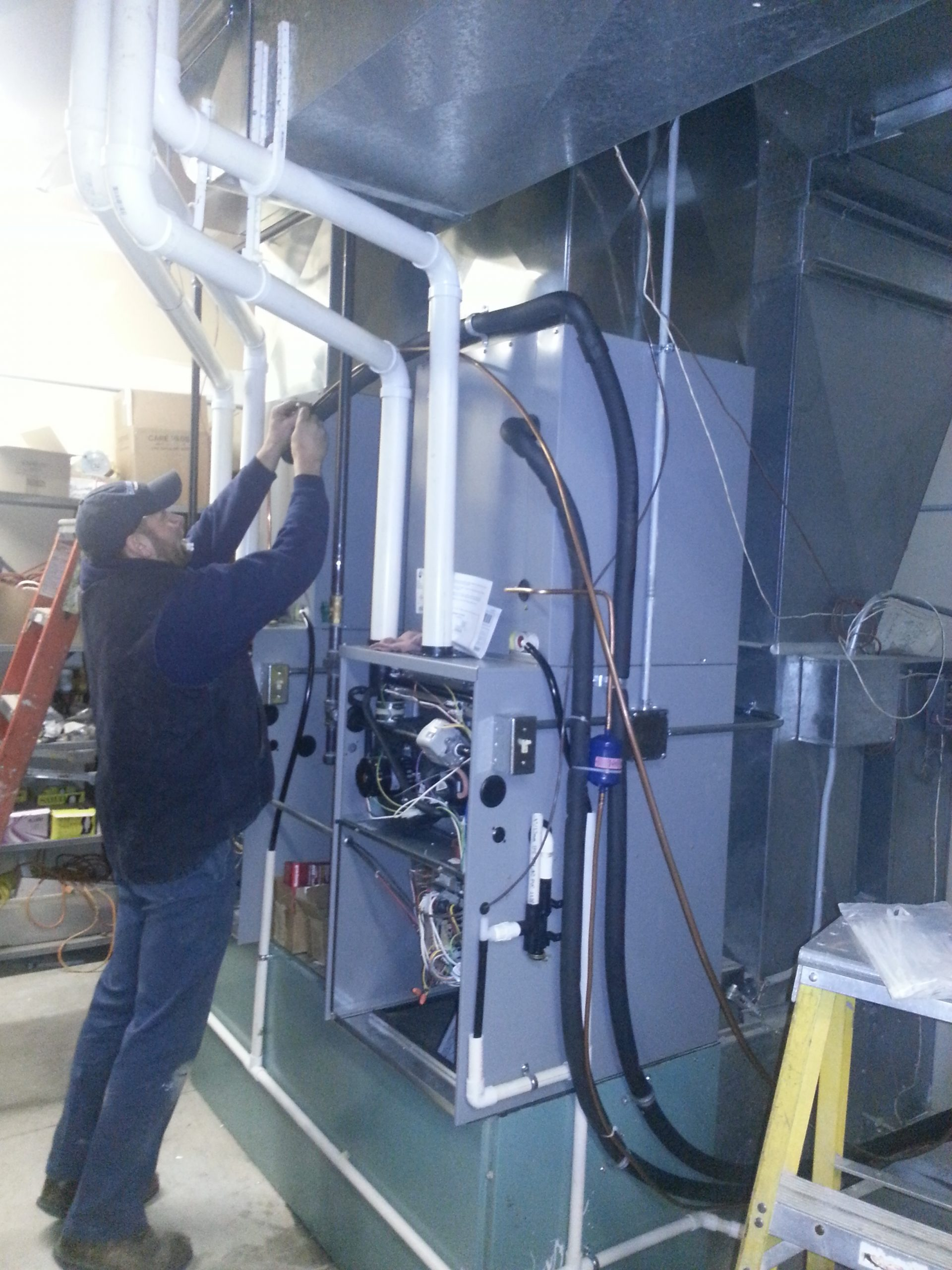 Commercial HVAC, Commercial Heating, commercial air conditioning, Heating and cooling, commercial, Slinger, West Bend