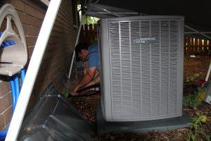 Central Air, Repair, air conditioning repair, installation Slinger